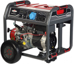 Бензиновый генератор Briggs&Stratton Elite 7500EA в Сыктывкаре